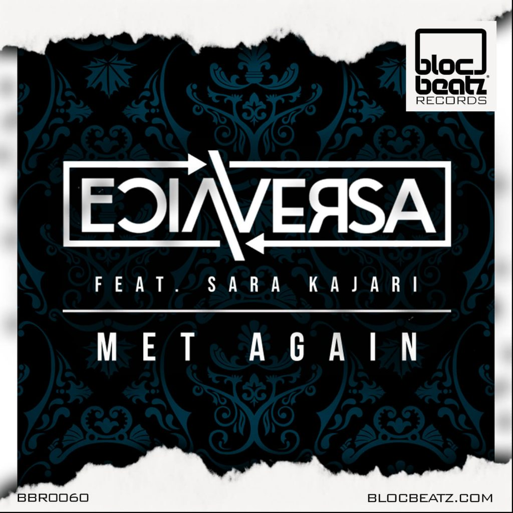 ViceVersa - Met Again Cover