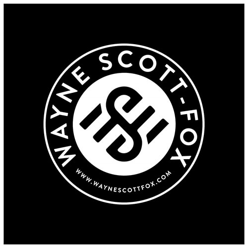 Wayne Scott-Fox (square logo)